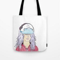 The Young Soul Tote Bag