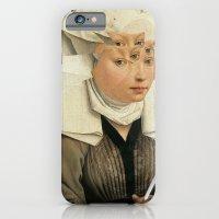 van Weyden und das Laster iPhone 6 Slim Case