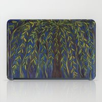 Willow Tree iPad Case