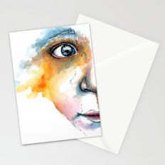 Alcedo Atthis I Stationery Cards