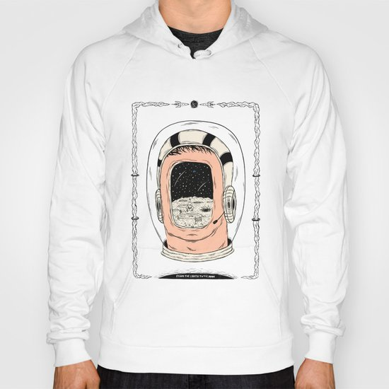 From the Earth to the Moon Hoody
