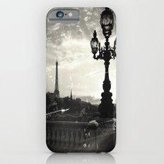 Mysterious Paris iPhone 6 Slim Case