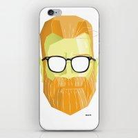 Devoux iPhone & iPod Skin