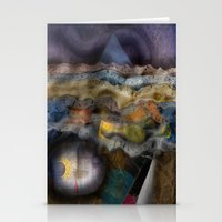 P Wave Understanding Stationery Cards