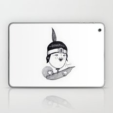 Apache Kid Laptop & iPad Skin