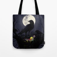 Ice Cream Time! Tote Bag