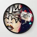 Kiss/Ace Frehley/Space Ace/Shock Me Wall Clock