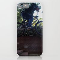 Stairs Aren't for Walking iPhone 6 Slim Case