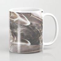 Feathers 2 Mug