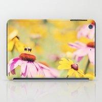 Busy Bee iPad Case