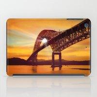 Pan-American Bridge iPad Case