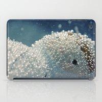 Polar freeze iPad Case