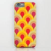 Bridge Pattern iPhone 6 Slim Case