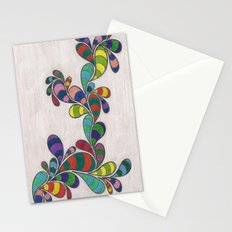 Dr. Seuss 3 Stationery Cards