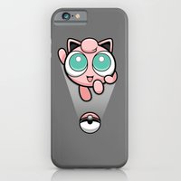 Jigglypuff Opened A Can … iPhone 6 Slim Case