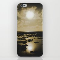 Gold Reef iPhone & iPod Skin