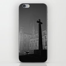 Durham Cathedral iPhone & iPod Skin