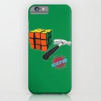 solved ! iPhone 6 Slim Case