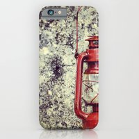 iPhone & iPod Case featuring Lamp by Crazy Thoom