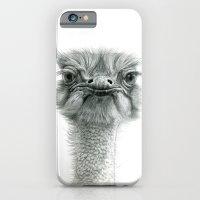 Ostrich G119 iPhone 6 Slim Case
