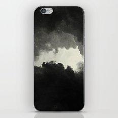 Hole In The Sky II iPhone & iPod Skin