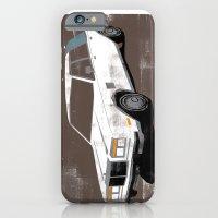 Chrysler New Yorker iPhone 6 Slim Case