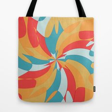 Splat (Available in the Society 6 Shop!) Tote Bag