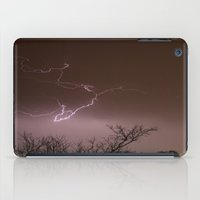 Amplified iPad Case