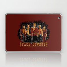 Space Cowboys Laptop & iPad Skin