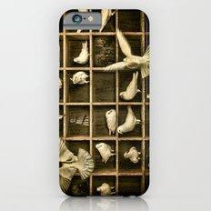 Pigeon Holed Slim Case iPhone 6s