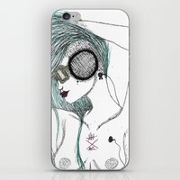 I Can't Stop iPhone & iPod Skin