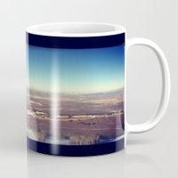 Over The Mountain Mug