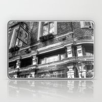 The Cockpit Pub London Laptop & iPad Skin