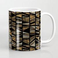 Azteca Mug