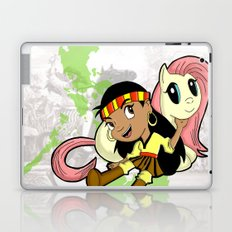 My Lil Gabby v1 Laptop & iPad Skin