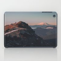 Silver Star iPad Case