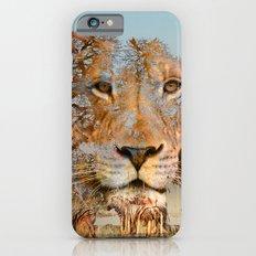 shrouded Slim Case iPhone 6s
