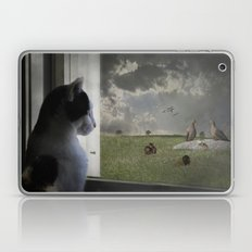 The Taunted Laptop & iPad Skin