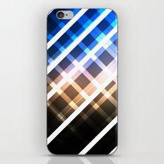 light hue iPhone & iPod Skin