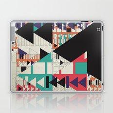 play stop pause rewind Laptop & iPad Skin