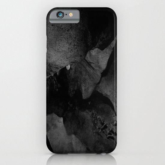 In my Quiet Slumber iPhone & iPod Case