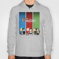 The Three Sweetest Flavo… Hoody