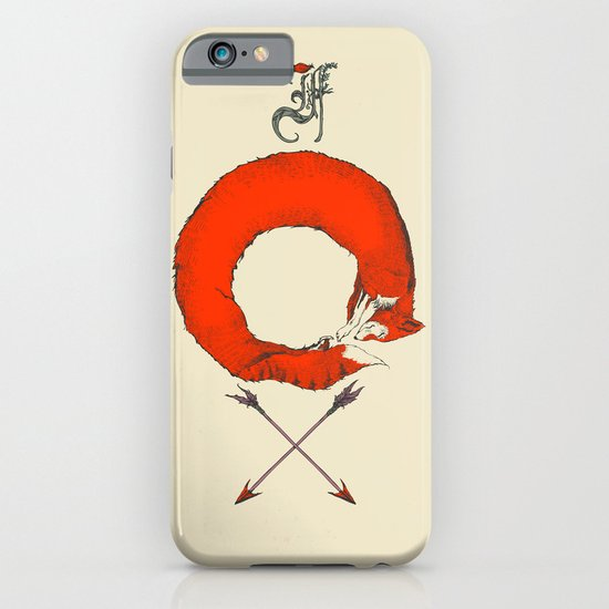 F.O.X iPhone & iPod Case