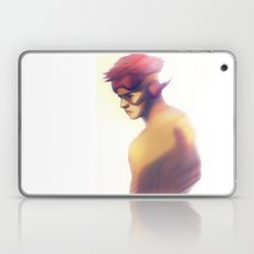 kidflash Laptop & iPad Skin