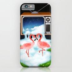 Momentary Static iPhone 6 Slim Case