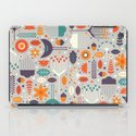 Flora & Fauna iPad Case