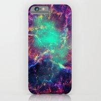 Cave Nebula iPhone 6 Slim Case