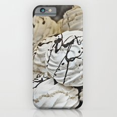 Meringa - Food Kitchen Photography iPhone 6s Slim Case