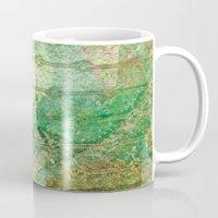 Spring Lace Mug