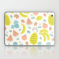 Fruity Laptop & iPad Skin